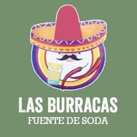 Las Burracas