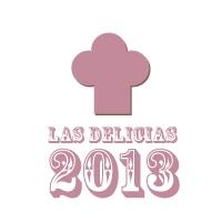 Las delicias 2013