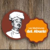 Las Medialunas Del Abuelo - Moreno