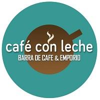 Café Con Leche - Barra De Café