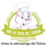 Lechonería Abc La Casa Del Tolima
