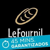 Le Fournil Manuel Montt Express