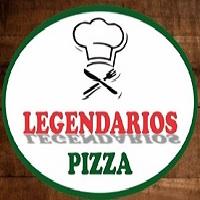 Legendarios Pizza