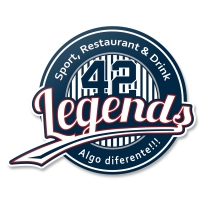Legends 42 Sport, Restaurant & Drink