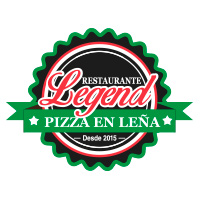 Legends Pizza en Leña
