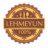 Lehmeyun 100% - Centro