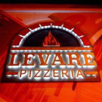 Levare - Pizzas y empanadas