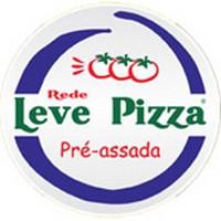 Rede Leve Pizza- Pré-assada