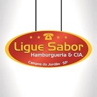 Ligue Sabor Hamburgueria Artesanal