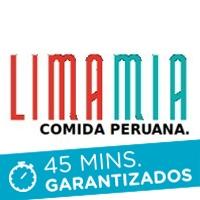 Lima Mia Express