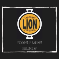 Lion Pizzas & Lomos - Delivery