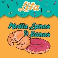 Lita MediaLunas & Donas