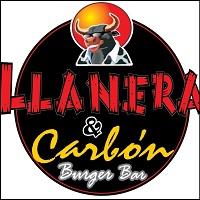 Llanera y Carbón Burguer Bar La Unión