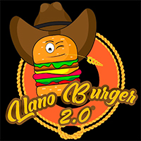 Llano  Burguer 2.0