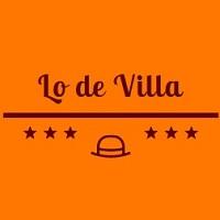 Lo de Villa