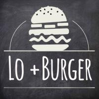 Lo + Burger