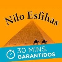 Nilo Esfihas Delivery Express