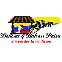 Balcón y Delicias Paisa