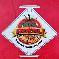 Pizzería Royal