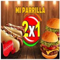 MI PARRILLA 2X1 NORTE