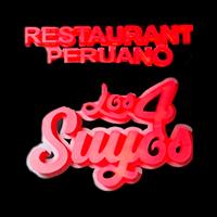 Restaurant Los 4 Suyos Peruano
