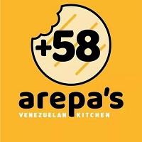 +58 Arepas