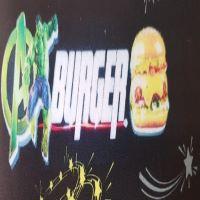 Aburger Food