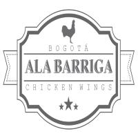 Ala Barriga Chicken Wings