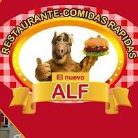 Comidas Rápidas Alf Cali