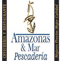 Amazonas & Mar Pescadería