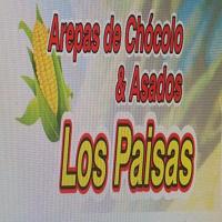 Arepas de Chócolo y Asados los Paisas