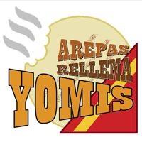 Arepas Rellenas Yomis