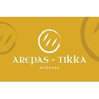 Arepas-Tikka