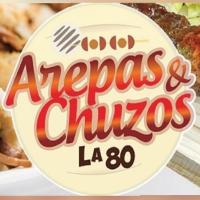 Arepas Y Chuzos La 80