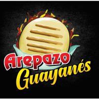 Arepazo Guayanes