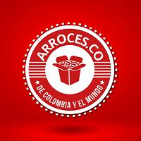 Arroces de Colombia y el Mundo