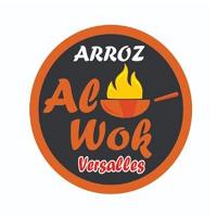 Arroz Al Wok Versalles
