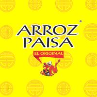 Arroz Paisa El Original Colombia con Cúcuta