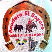 Asadero El Boyaco
