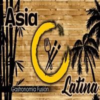 Asia Latina Gastronomía Fusión