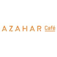 Azahar Café Parque 93