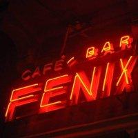 Bar Fenix