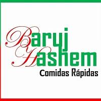 Baruj Hashem Comidas Rápidas