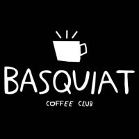 Basquiat Coffee Club