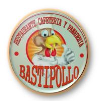 Restaurante Y Cafetería Bastipollo