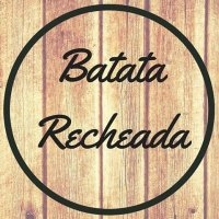 Batata Recheada