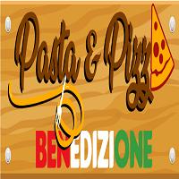 Benedizione Pasta y Pizza