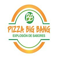 Pizza Big Bang 1