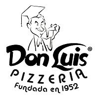 Pizzería Don Luis - Centro
