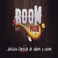Boom Pizza